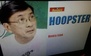 Hoopster column (Henry Liao photo)