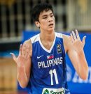 Gilas Pilipinas: Kai Sotto in Clark, but unsure of playing in FIBA Asia Cup qualifiers – report