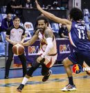 Chris Ross proposes Gilas Pilipinas in PBA, tourney with imports