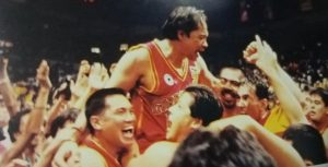 Bobby Jaworski won four PBA conference titles as the playing coach of the Ginebra franchise during the mid-1980s and 1990s.