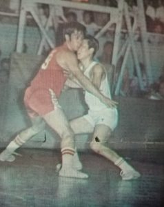 Ed Ocampo's leech-like defense of Korean superstar Shin Dong-pa in the 1967 ABC finals played a pivotal role in the Filipinos' title success. In photo, the Korean national team played against five MICAA teams - including Ocampo's Yco Painters - during the Philippine Invitational basketball tournament at the Rizal Memorial Coliseum in April 1973, and Shin racked up 220 points (44 ppg), including a high of 51 vs. San Miguel Beer and a low of 39 vs. Mariwasa.