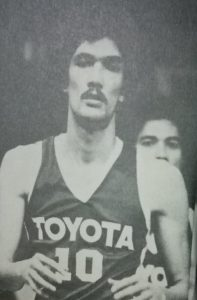 Fernandez: Owner of nine PBA titles with the Toyota franchise.