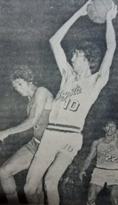 In 1973, a lanky and elongated Fernandez helped power the Toyota Comets to a title in their maiden MICAA campaign.