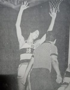 Philip Cezar was one of the nine players initially held out by Crispa to keep their amateur status intact before releasing them to the PBA following an 0-3 start in the All-Filipino Conference in Season 1.