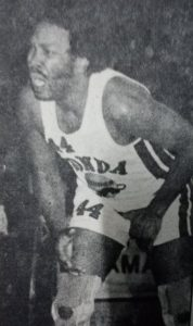 Noritake's Israel (Cisco) Oliver is the first player to PBA history to reach the 60-point plateau when he netted 64 against Crispa in Season 1975.