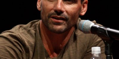 Frank Grillo [Wikimedia Commons | Gage Skidmore]