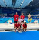 Tokyo 2020: Gebbie sets new PH swimming record; Rule advances to semi-finals