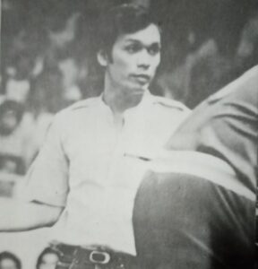 Fort Acuna's humiliating experience as Toyota head coach led him to commit suicide in 1981.