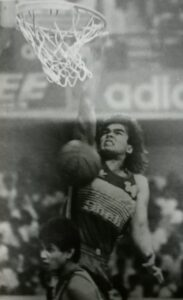 Benjie Paras owned a pair of 50-point feasts in 1989 when he became the first and only PBA player ever to win the ROY and MVP awards in the same campaign.