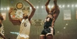 NBA, Boston Celtic legend was not always a southpaw shooter