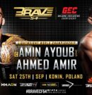 Rolando Dy gives forecast for Brave CF Lightweight World title clash